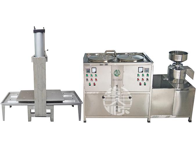 豆腐干机器设备