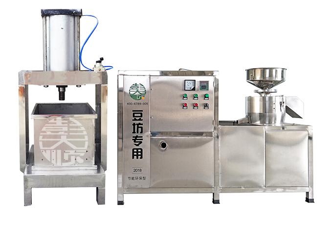 豆腐干设备